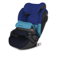 Cybex pallas m-fix sl blue...