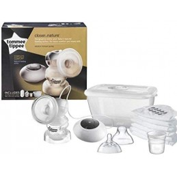 Tommee Tippee Tire-lait...