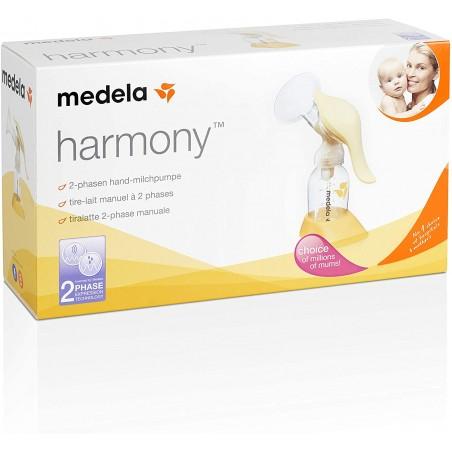Medela Tire-lait manuel Harmony