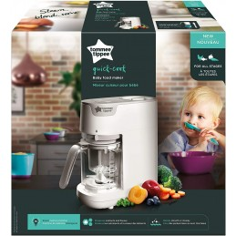 Tommee Tippee Robot Cuiseur...