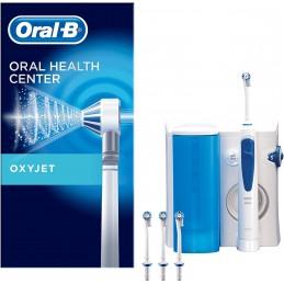 Oral-B Oxyjet Hydropulseur