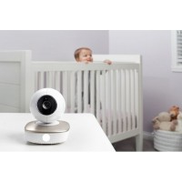 Vidéo/Écoutes bébé